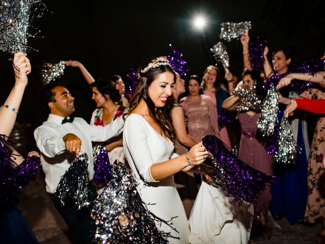 La boda de Isaías y Ana en Piedrabuena, Ciudad Real 42