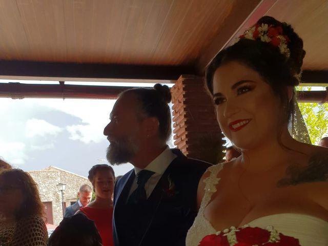 La boda de Manuel  y María  en Benalup, Cádiz 3
