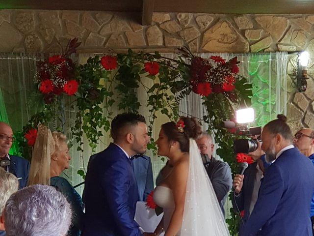 La boda de Manuel  y María  en Benalup, Cádiz 4