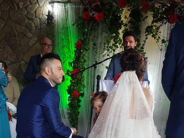La boda de Manuel  y María  en Benalup, Cádiz 7