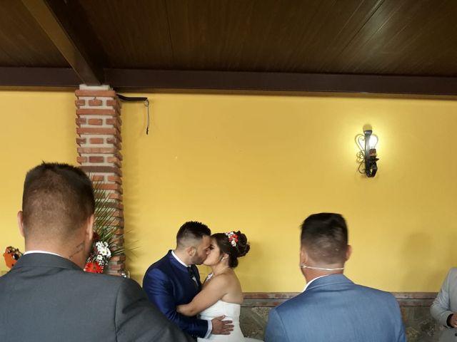 La boda de Manuel  y María  en Benalup, Cádiz 9