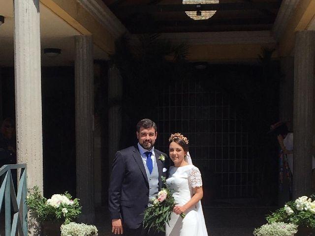 La boda de Cristina y Pedro en Valladolid, Valladolid 3