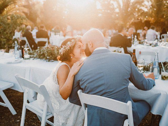 La boda de Claudia y Max