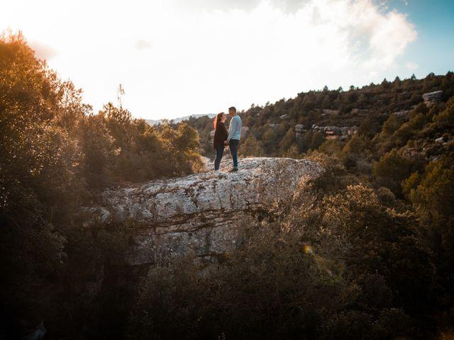 La boda de Xavi y Beatriz en Tarragona, Tarragona 3