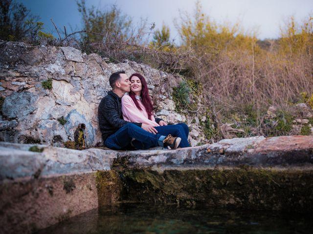 La boda de Xavi y Beatriz en Tarragona, Tarragona 9