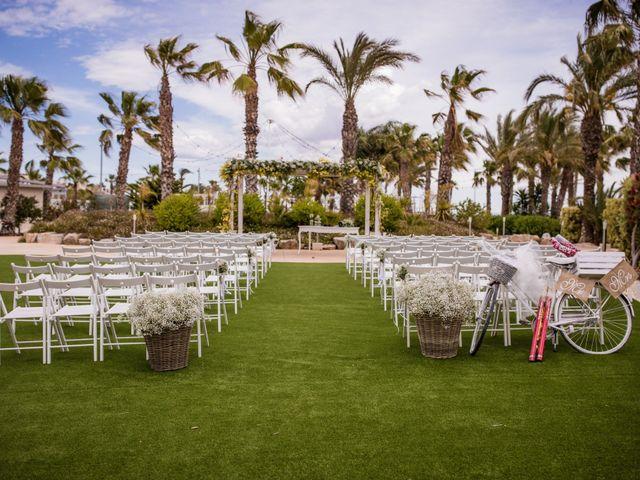 La boda de Xavi y Beatriz en Tarragona, Tarragona 40