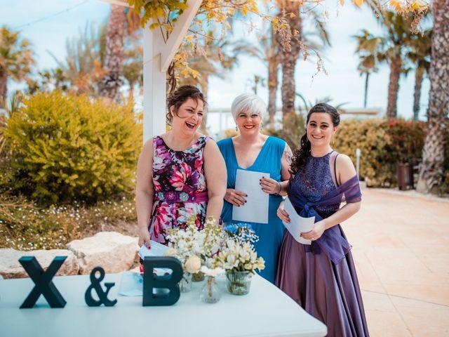 La boda de Xavi y Beatriz en Tarragona, Tarragona 41