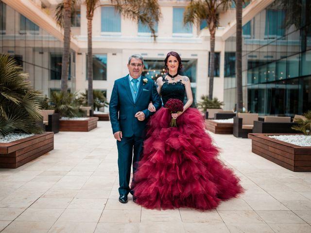 La boda de Xavi y Beatriz en Tarragona, Tarragona 43