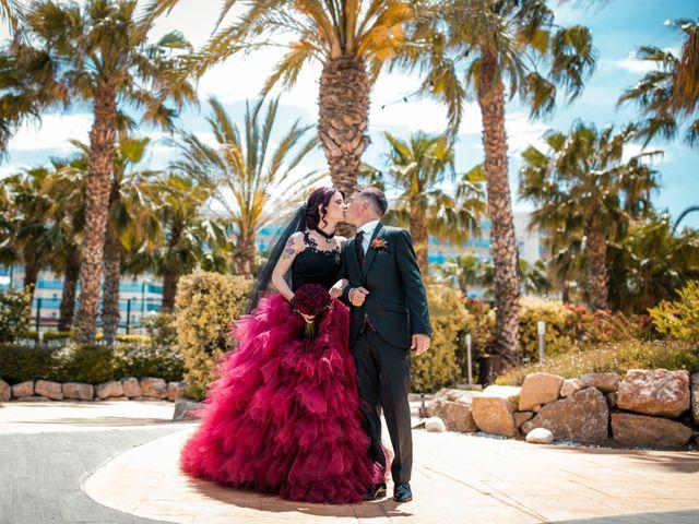 La boda de Xavi y Beatriz en Tarragona, Tarragona 51