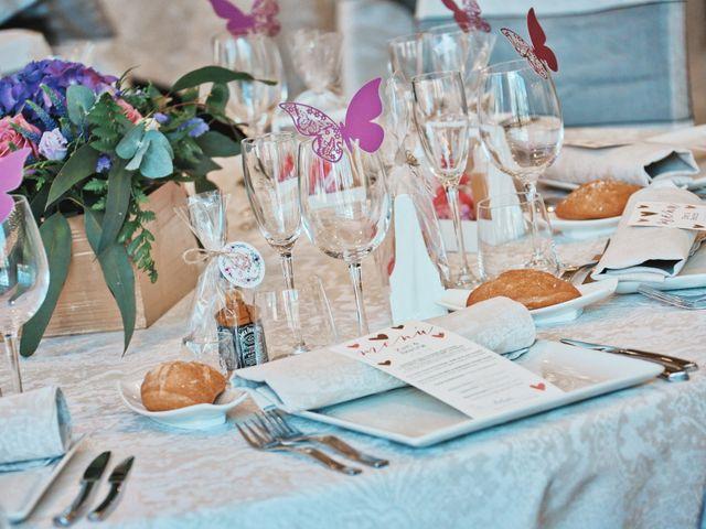 La boda de Xavi y Beatriz en Tarragona, Tarragona 59
