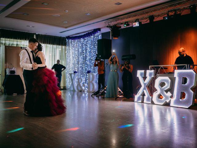 La boda de Xavi y Beatriz en Tarragona, Tarragona 83
