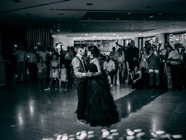 La boda de Xavi y Beatriz en Tarragona, Tarragona 85