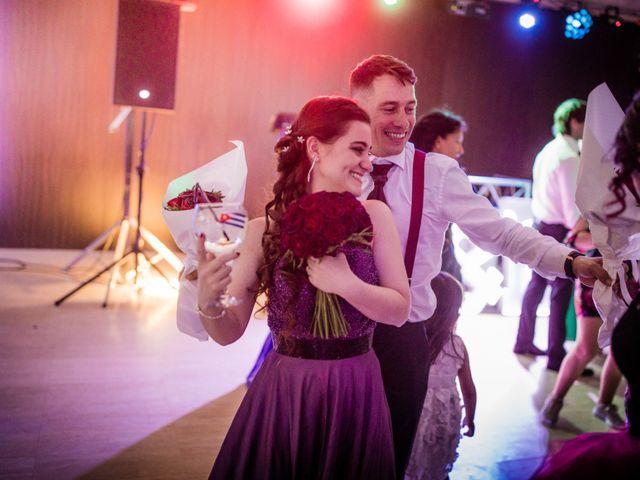 La boda de Xavi y Beatriz en Tarragona, Tarragona 91