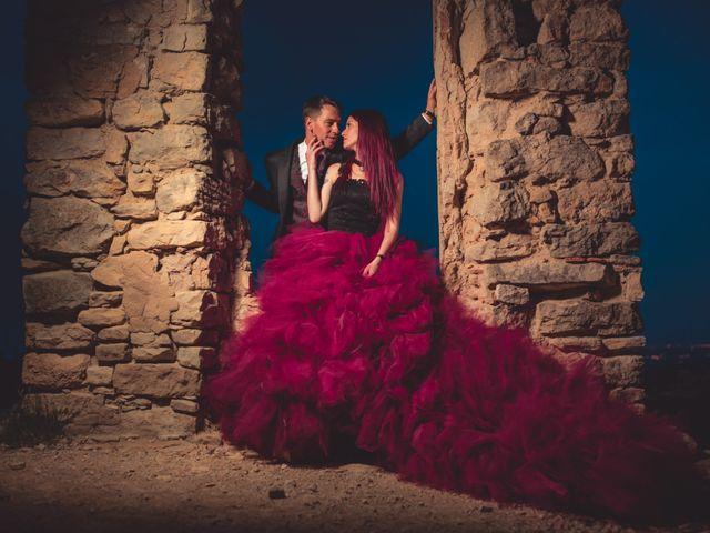 La boda de Xavi y Beatriz en Tarragona, Tarragona 2