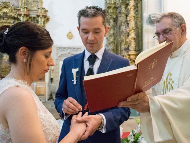 La boda de Pilar y Jesús en Peñaranda De Bracamonte, Salamanca 7