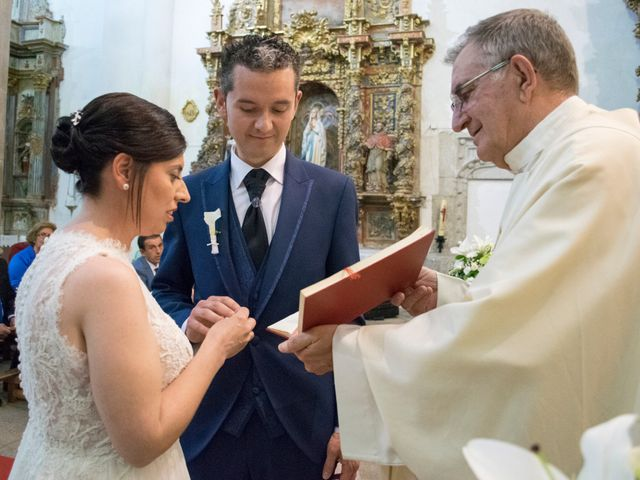 La boda de Pilar y Jesús en Peñaranda De Bracamonte, Salamanca 8