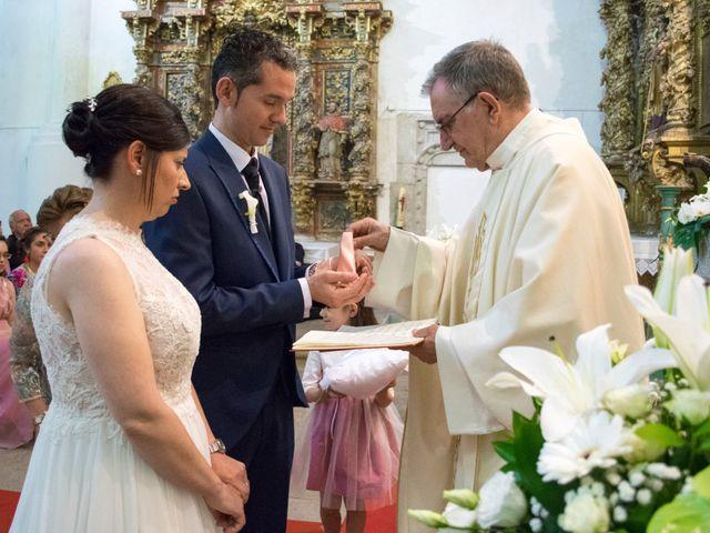 La boda de Pilar y Jesús en Peñaranda De Bracamonte, Salamanca 9