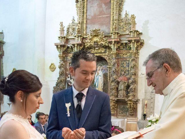 La boda de Pilar y Jesús en Peñaranda De Bracamonte, Salamanca 10