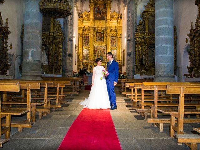 La boda de Pilar y Jesús en Peñaranda De Bracamonte, Salamanca 1