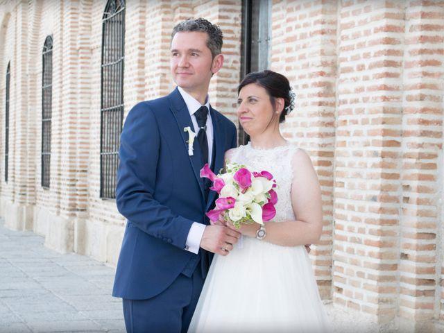 La boda de Pilar y Jesús en Peñaranda De Bracamonte, Salamanca 15
