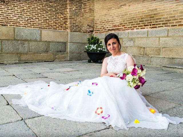 La boda de Pilar y Jesús en Peñaranda De Bracamonte, Salamanca 18