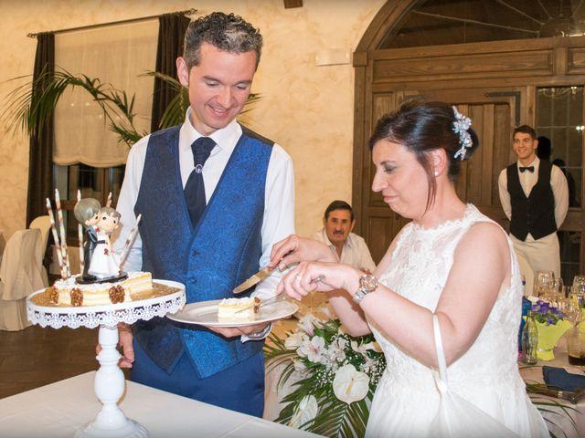 La boda de Pilar y Jesús en Peñaranda De Bracamonte, Salamanca 30