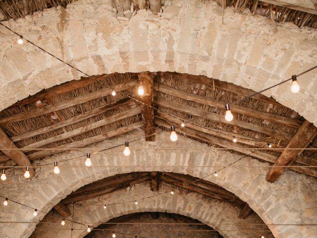 La boda de Oriol y Ari en Vidra, Girona 3