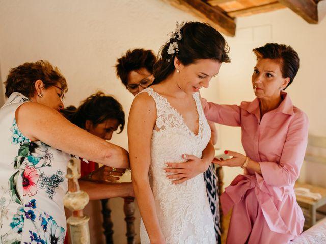 La boda de Oriol y Ari en Vidra, Girona 12