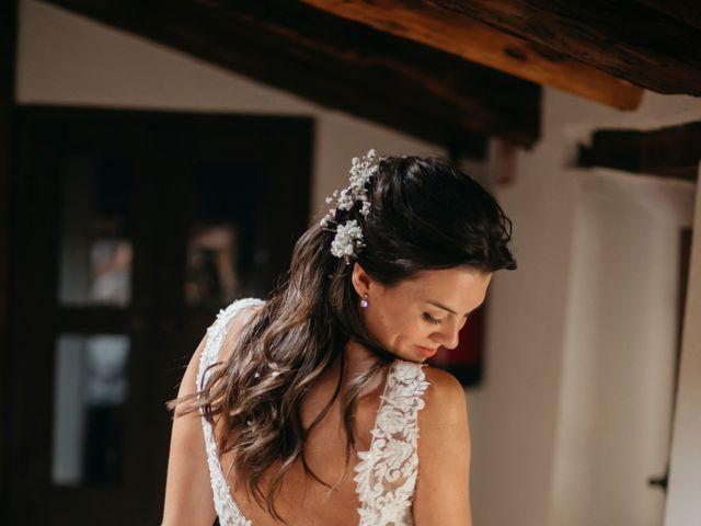 La boda de Oriol y Ari en Vidra, Girona 14