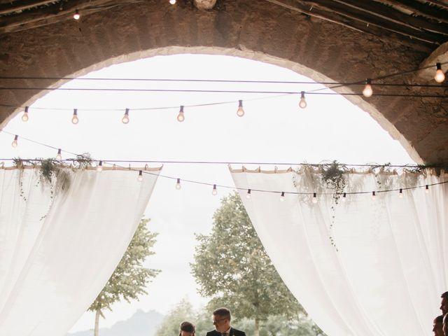 La boda de Oriol y Ari en Vidra, Girona 17