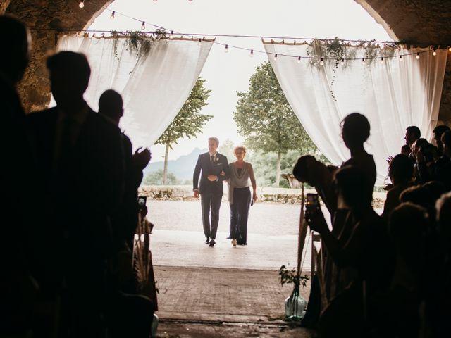 La boda de Oriol y Ari en Vidra, Girona 18