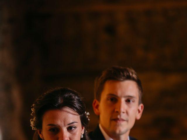 La boda de Oriol y Ari en Vidra, Girona 21