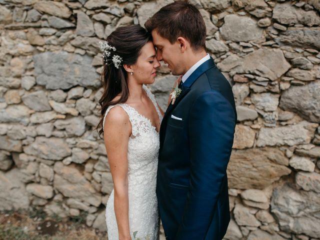La boda de Oriol y Ari en Vidra, Girona 25
