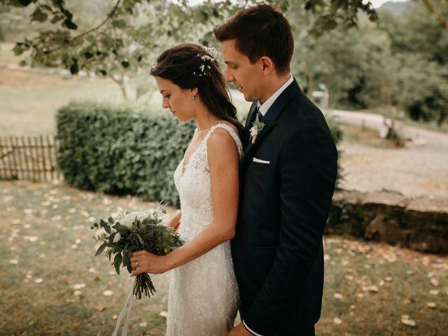 La boda de Oriol y Ari en Vidra, Girona 28