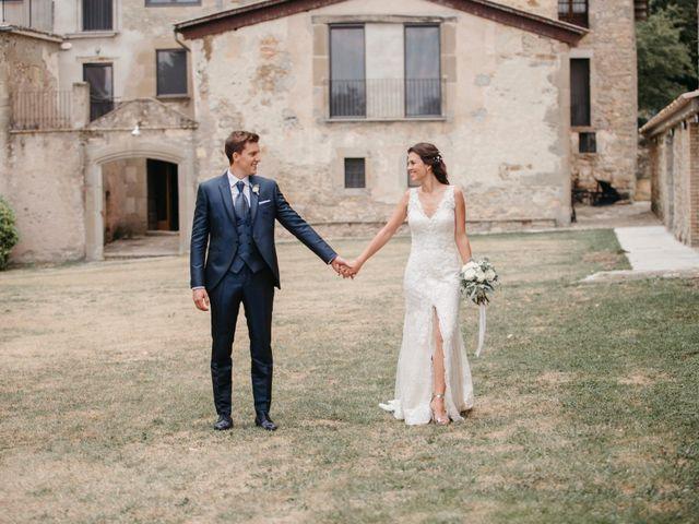 La boda de Oriol y Ari en Vidra, Girona 29