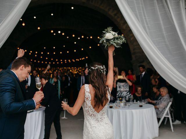 La boda de Oriol y Ari en Vidra, Girona 30