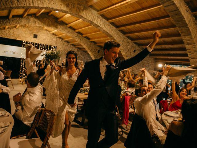 La boda de Oriol y Ari en Vidra, Girona 31