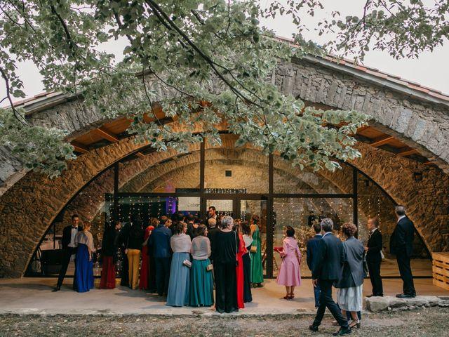 La boda de Oriol y Ari en Vidra, Girona 32