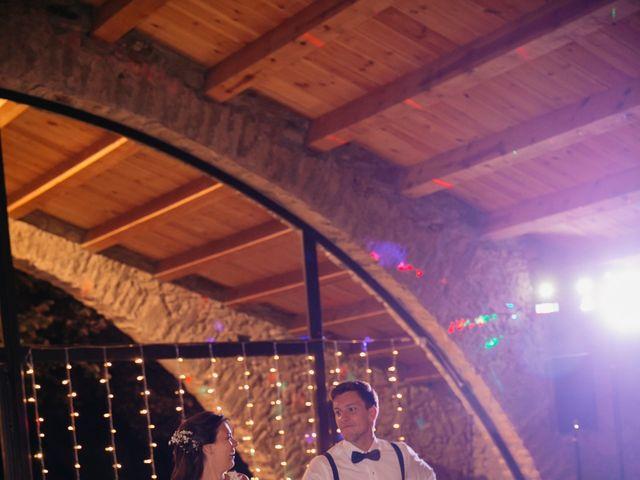 La boda de Oriol y Ari en Vidra, Girona 36