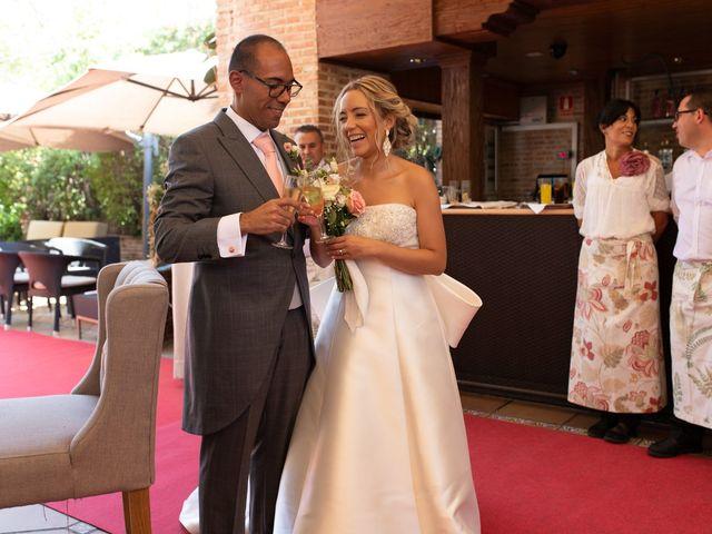 La boda de Jesús y Lorena en Toledo, Toledo 5