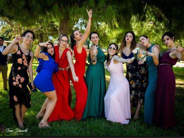 La boda de Petar y Mar en Rafelbunyol/rafelbuñol, Valencia 4