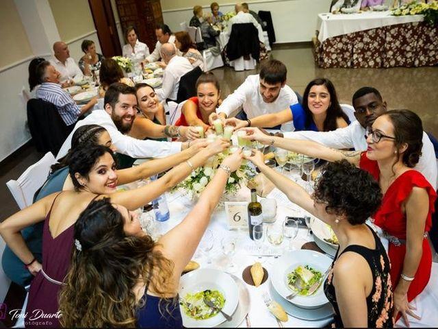 La boda de Petar y Mar en Rafelbunyol/rafelbuñol, Valencia 5