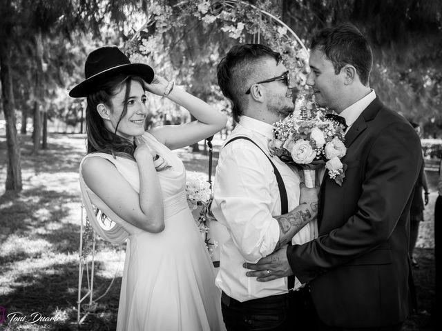 La boda de Petar y Mar en Rafelbunyol/rafelbuñol, Valencia 6