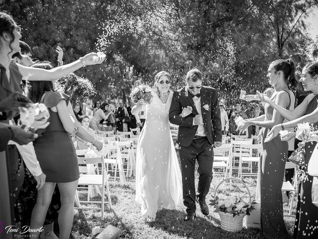 La boda de Petar y Mar en Rafelbunyol/rafelbuñol, Valencia 1