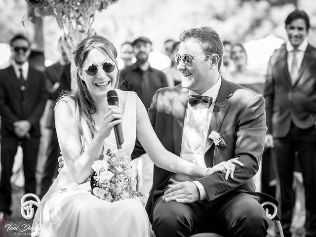 La boda de Petar y Mar en Rafelbunyol/rafelbuñol, Valencia 2