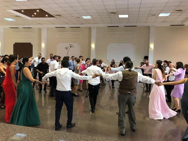 La boda de Petar y Mar en Rafelbunyol/rafelbuñol, Valencia 11