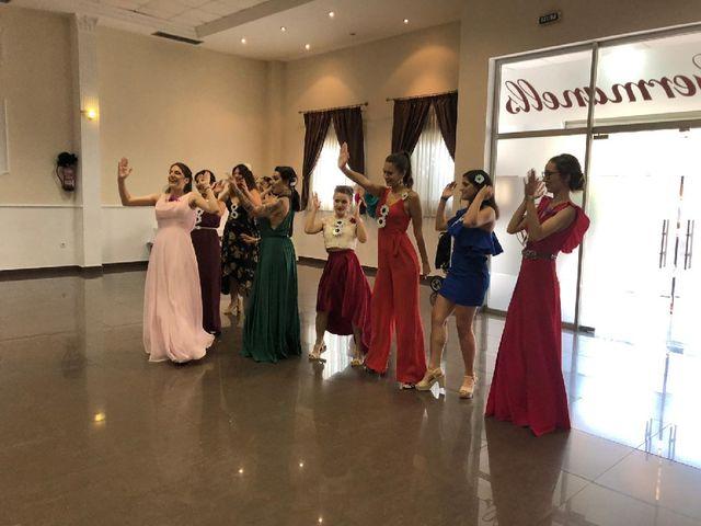 La boda de Petar y Mar en Rafelbunyol/rafelbuñol, Valencia 12
