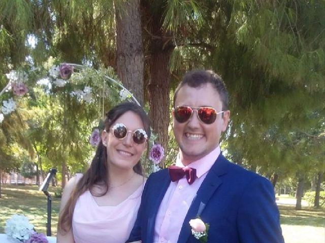 La boda de Petar y Mar en Rafelbunyol/rafelbuñol, Valencia 13