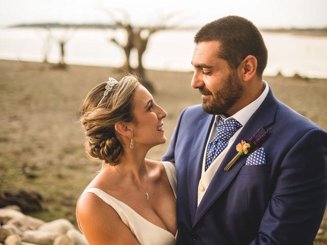La boda de Merche y Roberto