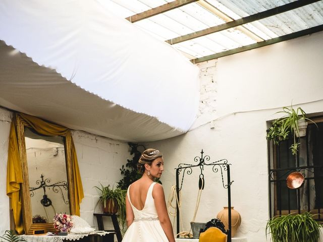 La boda de Roberto y Merche en Peraleda De La Mata, Cáceres 6